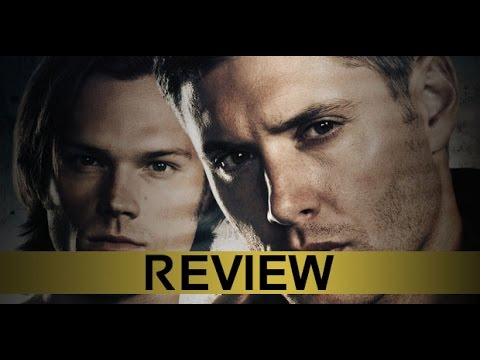 TV REVIEWS Supernatural (Season 8) LAST CHANCE