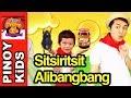 Sitsiritsit Alibangbang | Pinoy BK Channel🇵🇭 | TAGALOG FOLK SONG (AWITING PAMBATA)