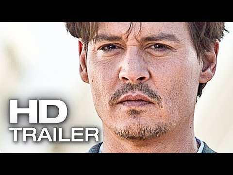 TRANSCENDENCE Offizieller Trailer #3 Deutsch German | 2014 [HD]