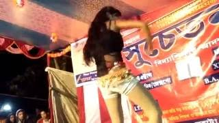 New Bhojpuri songs with kolkata local hot and sexy girl dance