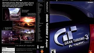 Raekwon - Determination (Gran Turismo 3: A-spec Soundtrack)