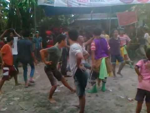 Kuda Kepang Pegon Lampung video