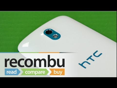 HTC Desire 500 review: Hands-on first look