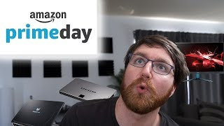 The best PC gaming hardware DEALS on Amazon Prime day!