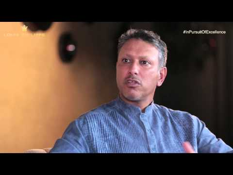 Preview - In Pursuit Of Excellence | Jeev Milkha Singh in conversation with Vijay Amritraj