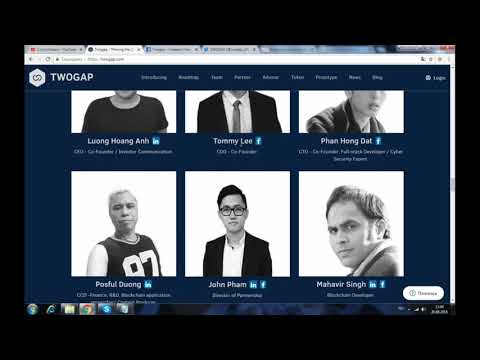 Twogap - платформа сформирована, чтобы предоставить крипто инвесторам продукт CryptoBond