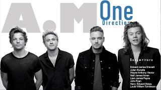 Made in the A.M - One Direction - Lyrics