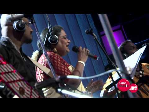 Vandiyile - Shantanu moitra feat Usha Uthup & La Pongal Coke...