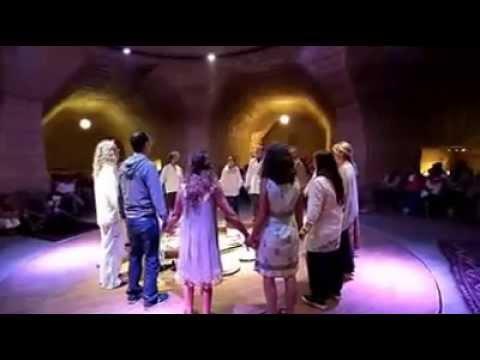 Igor Olivier Ezendam Konserinden Bir Bölüm