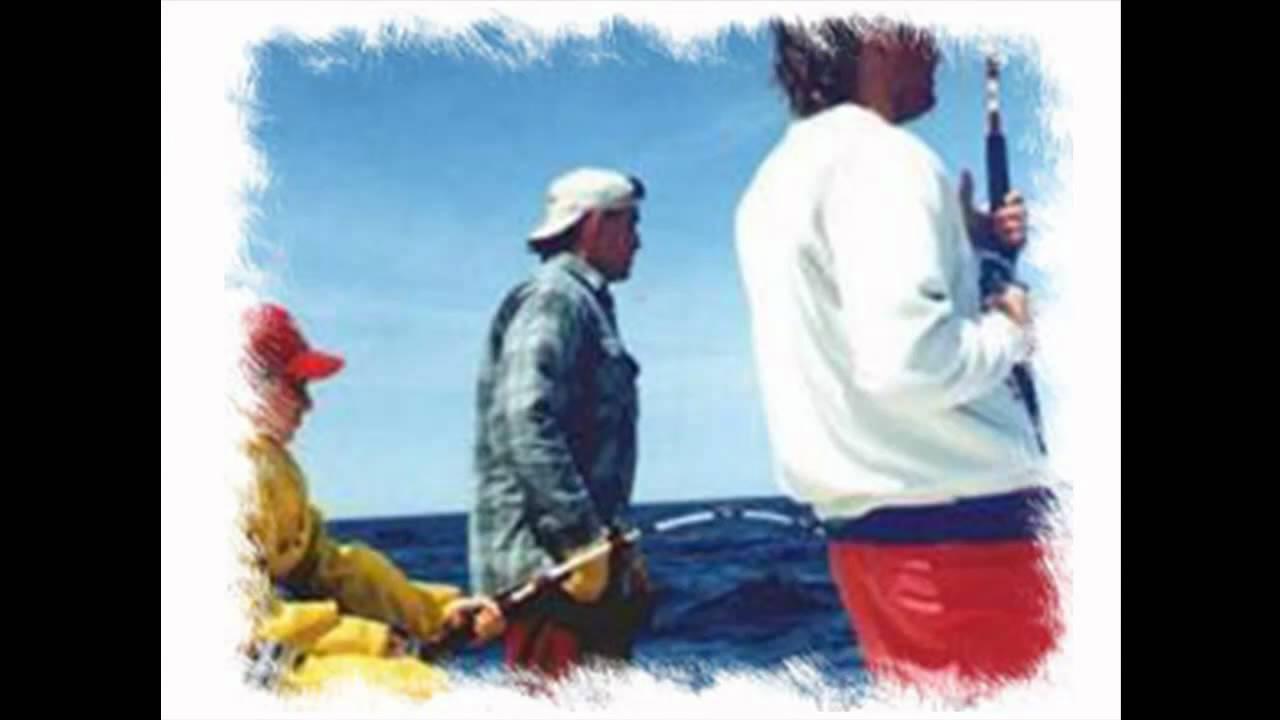 Atlantic city sport fishing charter babu youtube for Deep sea fishing atlantic city