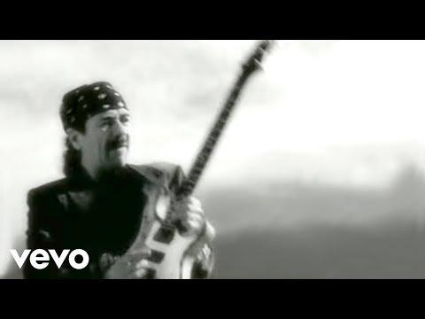 Carlos Santana - Luz Amor Y Vida