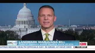 Sanjay Gupta  Medical Marijuana in Two Minutes