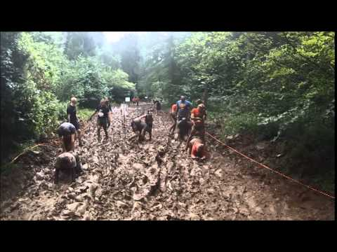 Tough Mudder 2014 South West Cirencester Youtube