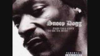 Watch Snoop Dogg I Believe In You video
