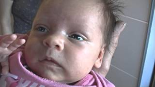 Baby - Doll's Eye Movement