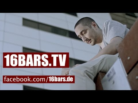Eko Fresh Feat. Julian Williams - Guten Morgen (16bars.tv Premiere) video