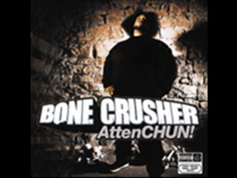 Bonecrusher - Never Scared (remix)