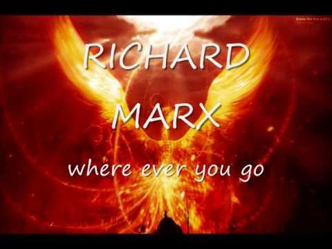 Richard Marx - Where Ever You Go [SPECIAL]