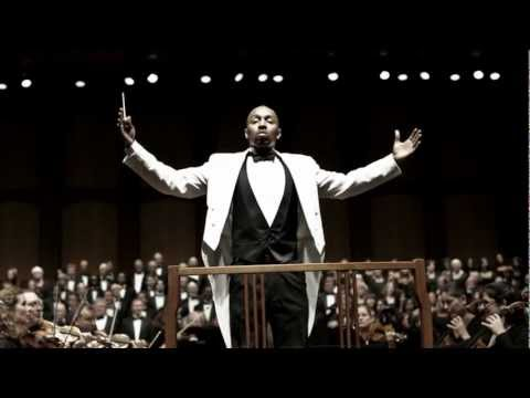 "Drumma Boy - The Conductor ""Happy Father's Day Tribute"""