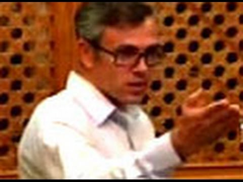 Jawans die,Omar Abdullah prefers talks