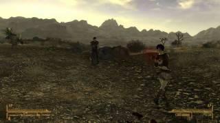 Fallout New Vegas: Wild Wild Wasteland