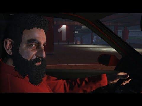 Мэддисон играет в GTA 5 RP / Банда цветных - episode 1