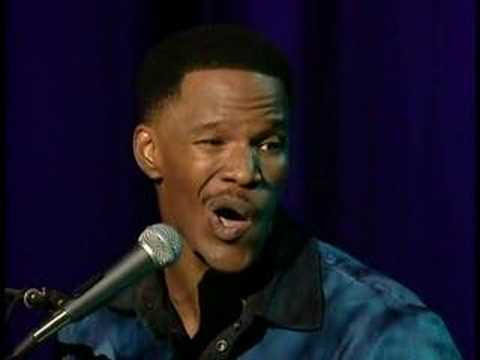 Jamie Foxx - Brady Bunch video