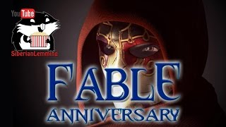 Fable Anniversary 3 of 3 с Сибирским Леммингом
