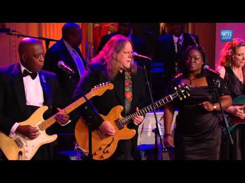 B.B. King & Ensemble Perform