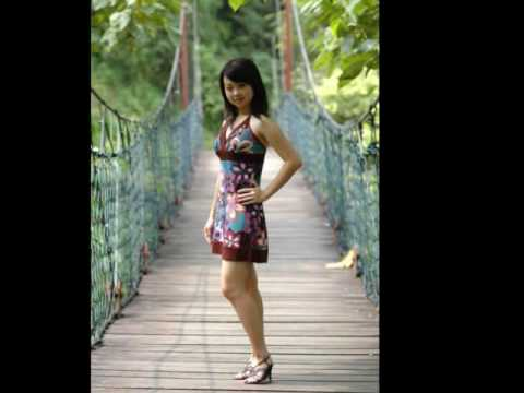 myanmar model girls@ hip hop songs