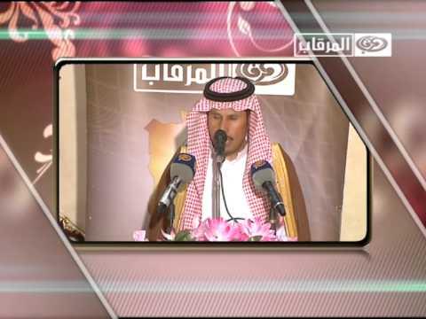 برومو حفل آل عتيق  بمناسبة عودة  سعد بن غازي  العتيبي من الرحلة العلاجية سالما معافى