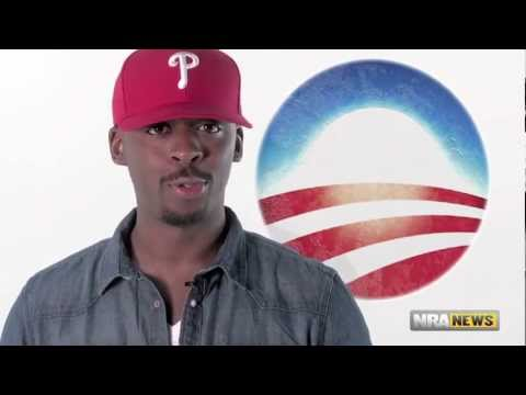 MRCOLIONNOIR NRA News Episode 1: Politics and Ignorance