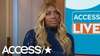 'RHOA' NeNe Leakes Has An Interesting Reaction When Kim Zolciak's Name Is Mentioned! | Access