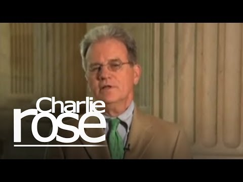 Charlie Rose - Sen. Tom Coburn (07/11/11)