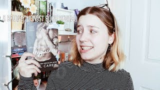 i gave 'My Bestfriends Stepfather' by Opal Carew 1 STAR (book review)