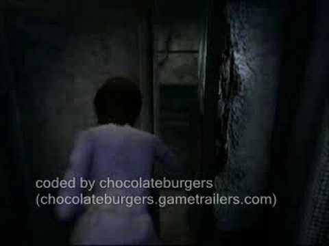 Fatal Frame 4 walkthrough; chapter 1 part 2/4 Video