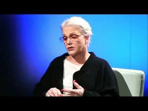 Sharon Gless: A Round-Heeled Woman