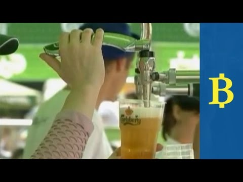 Carlsberg warns falling Russia sales will hit 2014 profit