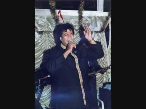 duniya mein kitna gham hai (hashim khan).wmv