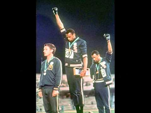 Black Panther Party Olympics Black Panther Party Olympics