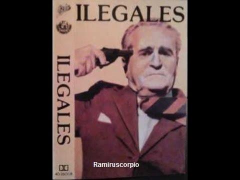 Ilegales (Los) - El Mamoncete