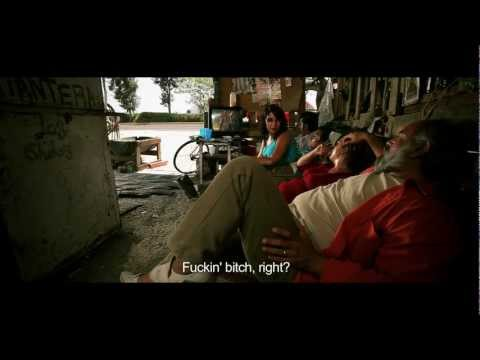 Los Chidos- A Film by Omar Rodriguez Lopez (Promo)