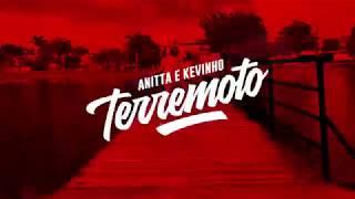 Terremoto - Anitta e Kevinho | Família IDT