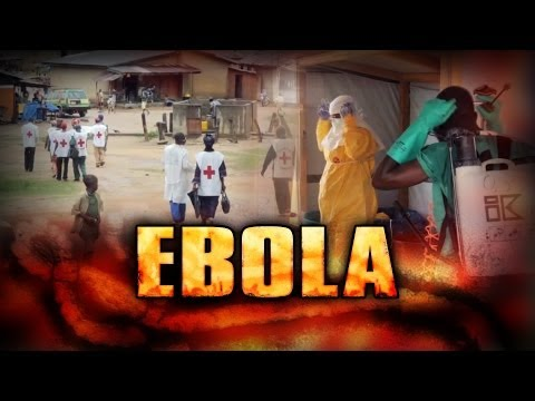 Medical workers use education to combat Ebola outbreak