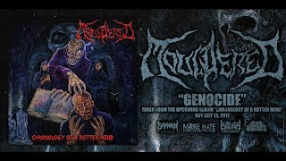 MOULDERED - GENOCIDE [SINGLE] (2017) SW EXCLUSIVE