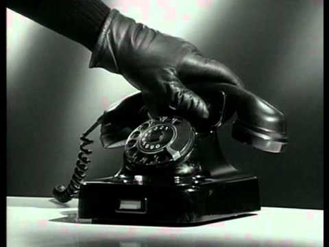 Kraftwerk The Telephone Call retronew