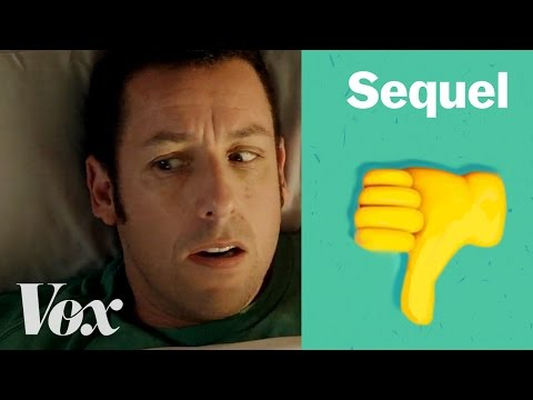 Why Hollywood keeps making terrible sequels