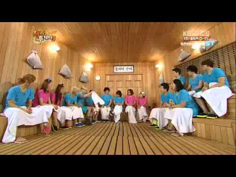VIETSUB 120712 2PM Wooyoung 2AM Jo Kwon Happy Together 3 Ep 257 PART 1