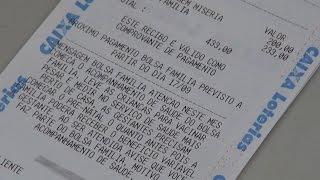 Bolsa Família: extrato passa a informar data do próximo pagamento