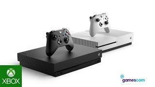 Xbox @ gamescom LIVE